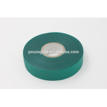 PVC Garden plant stretch tie tape green